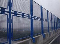 桥梁护栏网