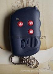 门控道闸伸缩门遥控器