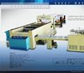 A3A4复印纸裁纸与包装机