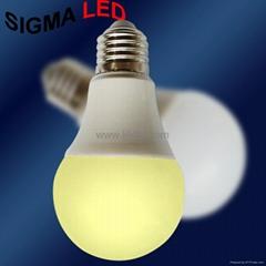 LED Light Bulb 8W E27 3000K CE