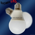 LED Bulb 10W 6000K E27 220-240V CE