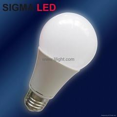 LED Bulb Light 7W 100-240V E27 6000K CE