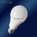 12V 24V led bulb lamp 9W