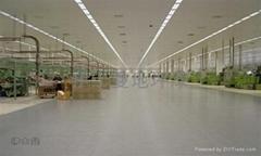 Esm- 03厚层(3mm以上)环氧砂浆地坪涂装系统