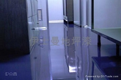 Esm-08乙烯基酯重防腐涂装系统