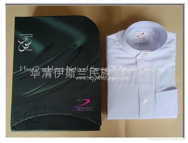 阿拉伯长袍 Arabic robe 3