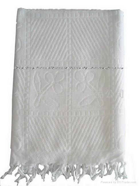 穆斯林全棉戒衣 Muslim pure cotton  Ihram 4