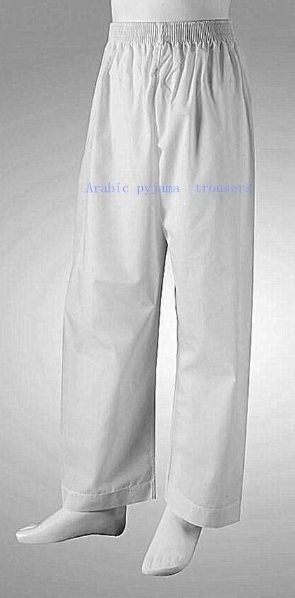 阿拉伯睡裤  Arab pyjama trousers 5