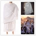 Muslim pilgrimage pure cotton Ihram Towel