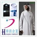 Arabian robe oman robe middle east gown