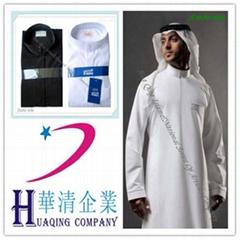 阿拉伯长袍 Arabic robe