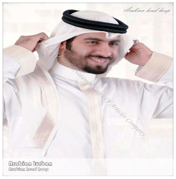 阿拉伯长袍 Arabic robe 5