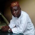 West African Muslim wool hat embrodiery cap