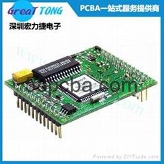 PCB Design Solutions & PCBA Service