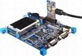 RFID Fuel Dispenser Grande PCB