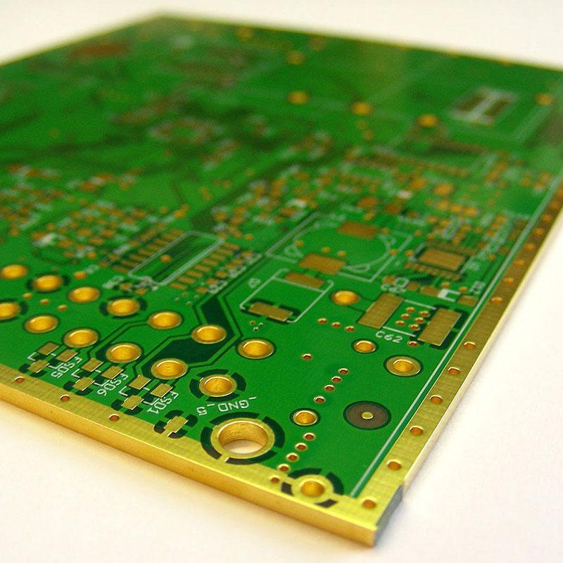 Digital Craft Rotary Drilling Rig Machine PCB Fabrication and Manufacturing 3