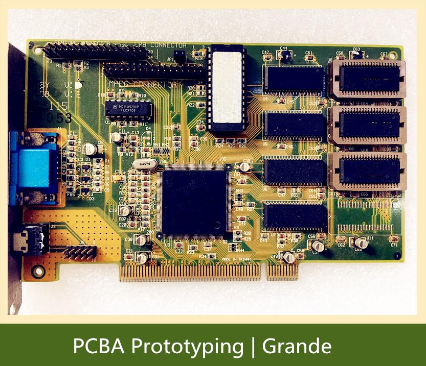 Belt Conveyor Transport System Printed Circuit Board (PCB) Assembly 1
