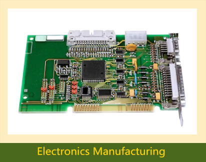 Oil Spill Dispersant Spraying Device PCB Assembly Service Proto And Prodcution 3