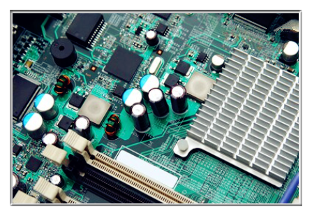 Apparel And Textile Machinery Multilayer Circuit Board Assembly Electronics 1