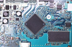 Intelligent Spray Sterilizing Robot PCBA Manufacturing & Assembly in Grande