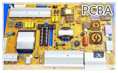 Money Counter PCBA - Printed Circuit Board Assembly - Grande Electronics 3