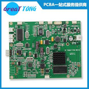 Belt Conveyor Transport System Printed Circuit Board (PCB) Assembly 2