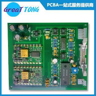 Material Handling Equipment Circuit Board Industrial PCBA Electronics 2