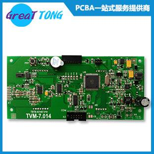Engraving Machine Control Board Prototype PCBA and Manufacture 2