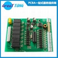 Money Counter PCBA - Printed Circuit Board Assembly - Grande Electronics 2