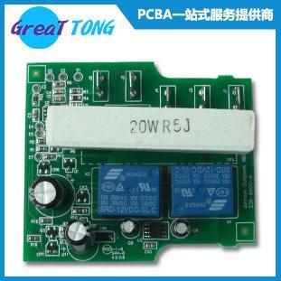 Computer Main Board PCBA OEM Electronics Manufacturing- EMS Manufacturer 2