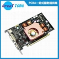 Controller Module PCB Prototyping Assembly Service - Turnkey Solutions 2