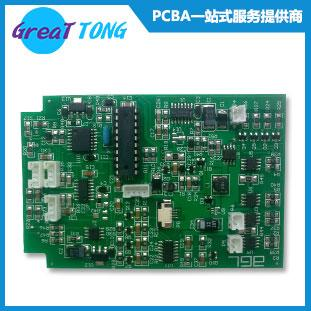 Oil Spill Dispersant Spraying Device PCB Assembly Service Proto And Prodcution 2
