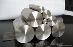 Ti-6Al-4V titanium alloy rod