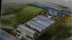baoji orchid titanium industry co., ltd