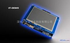 基於S3C6410處理器的6410開發板  資料全面升級