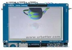 高端S3C6410開發板專業更專注 好品牌可信賴