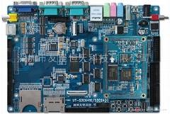 國內  S3C2416開發板支