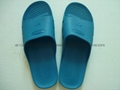 防靜電SPU拖鞋
