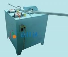 鋁材切割機