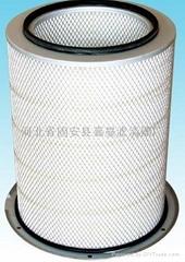 AF872康明斯空气滤清器