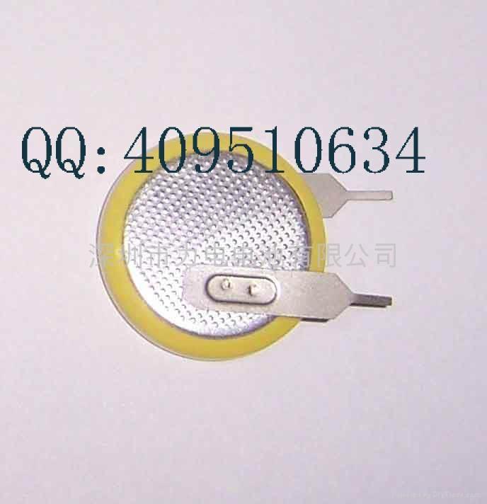 遥控器防盗器电池3V锂锰电池CR2016纽扣电池 2