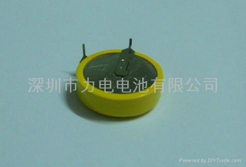 3V锂电池CR2477T纽扣电池 2