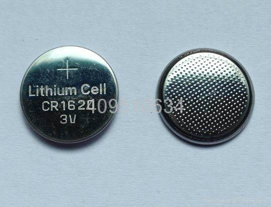3V手表电池锂锰纽扣电池CR1620 1
