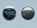 3V手表电池锂锰纽扣电池CR1