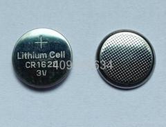 3V手錶電池鋰錳紐扣電池CR1620