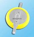 遥控器防盗器电池3V锂锰电池CR2016纽扣电池 3