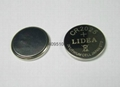 遥控器防盗器报警器用3V纽扣电池CR2025 5