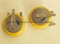 安防控制板3V锂电池CR247