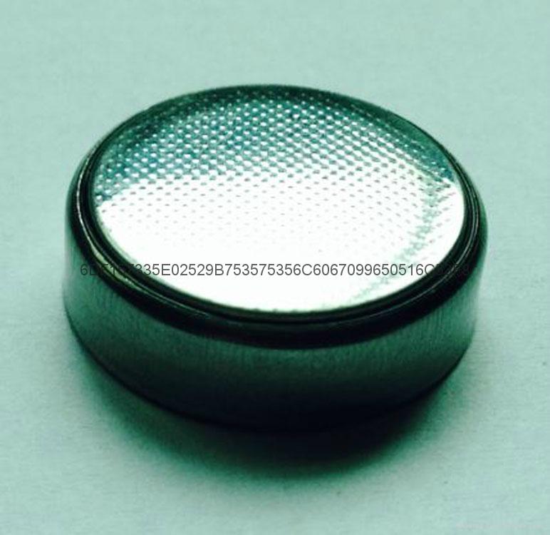 安防控制板3V锂电池CR2477T纽扣电池LITHIUM CELL 4