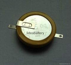 3V锂锰电池CR2450纽扣电池
